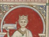 William II of England (c1056-1100)