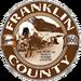 Franklin County, Idaho seal
