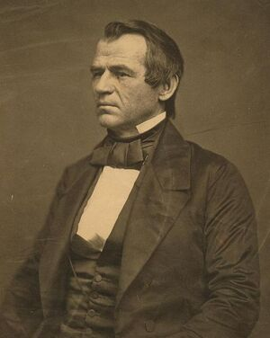 Younger Andrew Johnson
