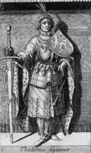 Dirk I van Holland (graaf+923