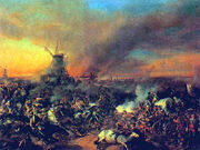 Battle of Zorndorf