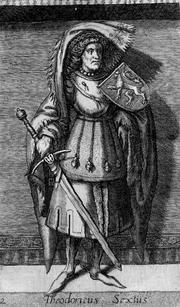 Dirk VI van Holland (1114-1157)