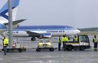 Tallinns Airport