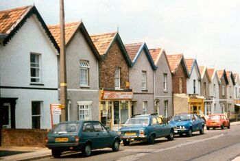 58, 60, 62, 64, 66 Soundwell Road, Staple Hill, Bristol