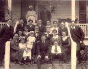 Fooshe Family 1916