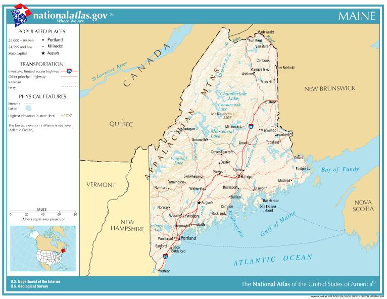 Image National Atlas Maine Png Familypedia Fandom Powered By Wikia