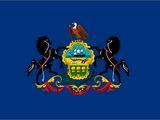 List of Pennsylvania county seats