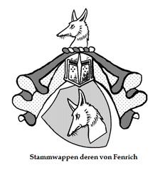Fenrich von Gjurgjenovac