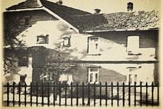 House Fenrich-Kremer Đurđenovac