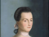 Abigail Smith (1744-1818)