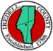 Iredell County, North Carolina seal