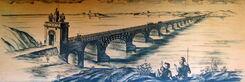 Trajan's Bridge Across the Danube, Modern Reconstruction