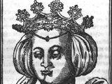 Elisabeth von Habsburg (1437-1505)