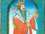 George of Poděbrady (1420-1471)