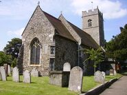 St Peters Cringleford