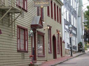 Newport Rhode Island USA