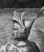 Dirk II van Holland930-988