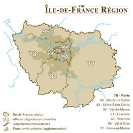 Ile-de-France jms