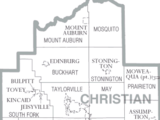 Christian County, Illinois