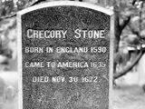 Gregory Stone (1590-1672)