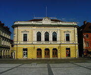 Slovenian Philharmonic