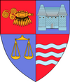 Actual Mures county CoA
