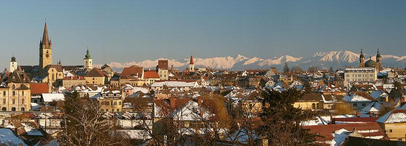 Panoramic-Sibiu