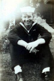 01 John Earl Borland (June 1944)