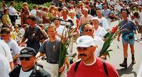 1997 81 4daagse nijmegen