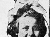 Janette Lawrence (1910-1921)