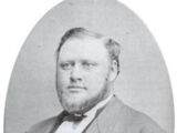 Brigham Young (1836-1903)