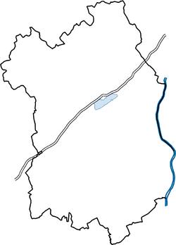 Fejer location map