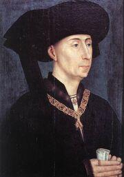 Philip III, Duke of Burgundy (1396-1467)thegood
