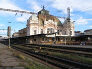 Plzen cz railway-main-station 1