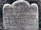 Phineas Pratt (1590-1680)