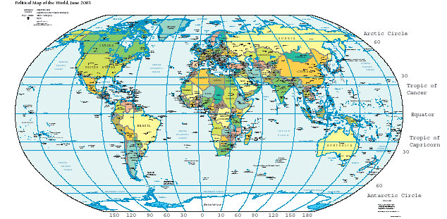 Geographic coordinate system familypedia fandom powered by wikia worldmaplonglat eq circles tropics non map of earth showing lines of latitude gumiabroncs Image collections