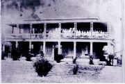 AUS NSW Mudgee Bleak House