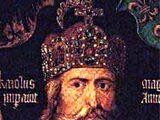 Charlemagne (747-814)