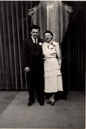 Winblad Salisbury wedding