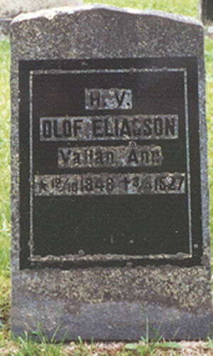 Tombstone, Duved