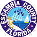 Escambia County FL seal