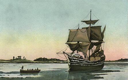 Mayflower2016
