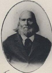 John Brimhall