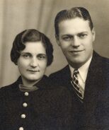 Jessie and Harry Beu