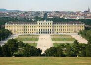 Schloss Schoenbrunn August 2006 406