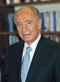 Shimon Peres by David Shankbone