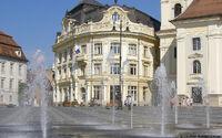 Sibiu City Hall 5