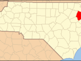 Tarboro, North Carolina