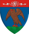 Actual Arges county CoA