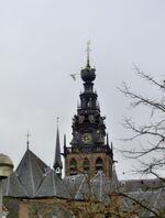 Sint Stevenstoren Nijmegen